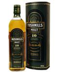 заказать Ирландский Виски Бушмиллс Молт