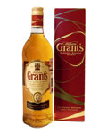 ����� ������ ������ ������ ������ 0.750 �, (BOX) Whisky Williams Grants Family Reserve