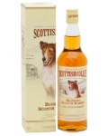 Виски Скоттиш Колли (купаж) 0.500 л, (BOX) Whisky Scottish Collie Blended