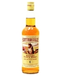 Виски Скоттиш Колли (купаж) 0.700 л Whisky Scottish Collie Blended