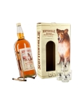 Виски Скоттиш Колли (купаж) 4.500 л, (Box + 4 стакана + качели) Whisky Scottish Collie Blended