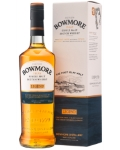 Виски Бомо Легенд 0.700 л, (туба), сингл молт Whisky Bowmore Legend Single malt