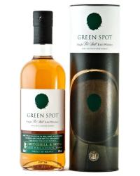 заказать Ирландский Виски Грин Спот