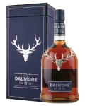 Виски Далмор 0.700 л, (BOX), сингл молт Whisky Dalmore Whyte and Mackay