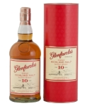 Виски Гленфарклас 0.700 л, (BOX), сингл молт Whisky Glenfarclas Single malt 10 years