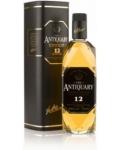 заказать Шотландский Виски Антиквари 12 лет