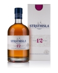 Виски Стратайла 0.700 л, (BOX) Whisky Strathisla