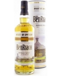 Виски Бенриах Хеат оф Спейсайд 0.7 л, (туба), сингл молт Whisky Benriach Heart of Speyside Single malt