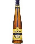 Бренди Метакса 5* 1.000 л Brandy Metaxa 5*