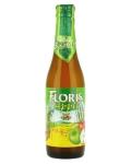 заказать Бельгийское Пиво Флорис яблоко