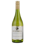 Вино Эчеверрия Анвудед Шардонне 0.750 л, белое, сухое Wine Echeverria Unwooded Chardonnay