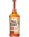 Бурбон Уайлд Тёки 101 0.700 л Bourbon WILD TURKEY 101