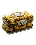 заказать Итальянские Шоколадные конфеты Ферреро Роше