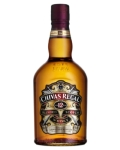 Виски Чивас Ригал 0.700 л Whisky Chivas Regal