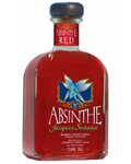 ������ ��� ���� ��� 0.700 �, �������, ��� Absinthe Jacques Senaux Red
