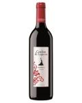 заказать Испанское Вино Кондеса де Леганса Темпранильо Крианса