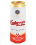 заказать Чешское Пиво Будвайзер Будвар