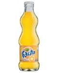 заказать Германский Безалкогольный напиток Фанта апельсин