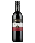Вино Бин 343 Каберне Шираз 0.750 л, красное, полусухое Wine Sailing Cabernet Shiraz