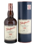 Виски Гленфарклас 0.700 л, (BOX), сингл молт Whisky Glenfarclas Single malt 25 years