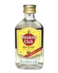 заказать Кубинские Алкоминиатюры Гавана Клуб