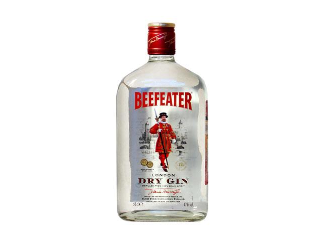 Джин или можжевёловая водка - крепкий алкогольный напиток.