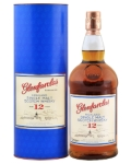 Виски Гленфарклас 0.7 л, (BOX), сингл молт Whisky Glenfarclas Single malt 12 years