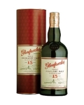 Виски Гленфарклас 0.7 л, (BOX), сингл молт Whisky Glenfarclas Single malt 15 years
